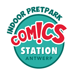 Comics Station Antwerp
