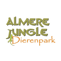 Dierenpark Almere Jungle