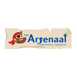 het Arsenaal